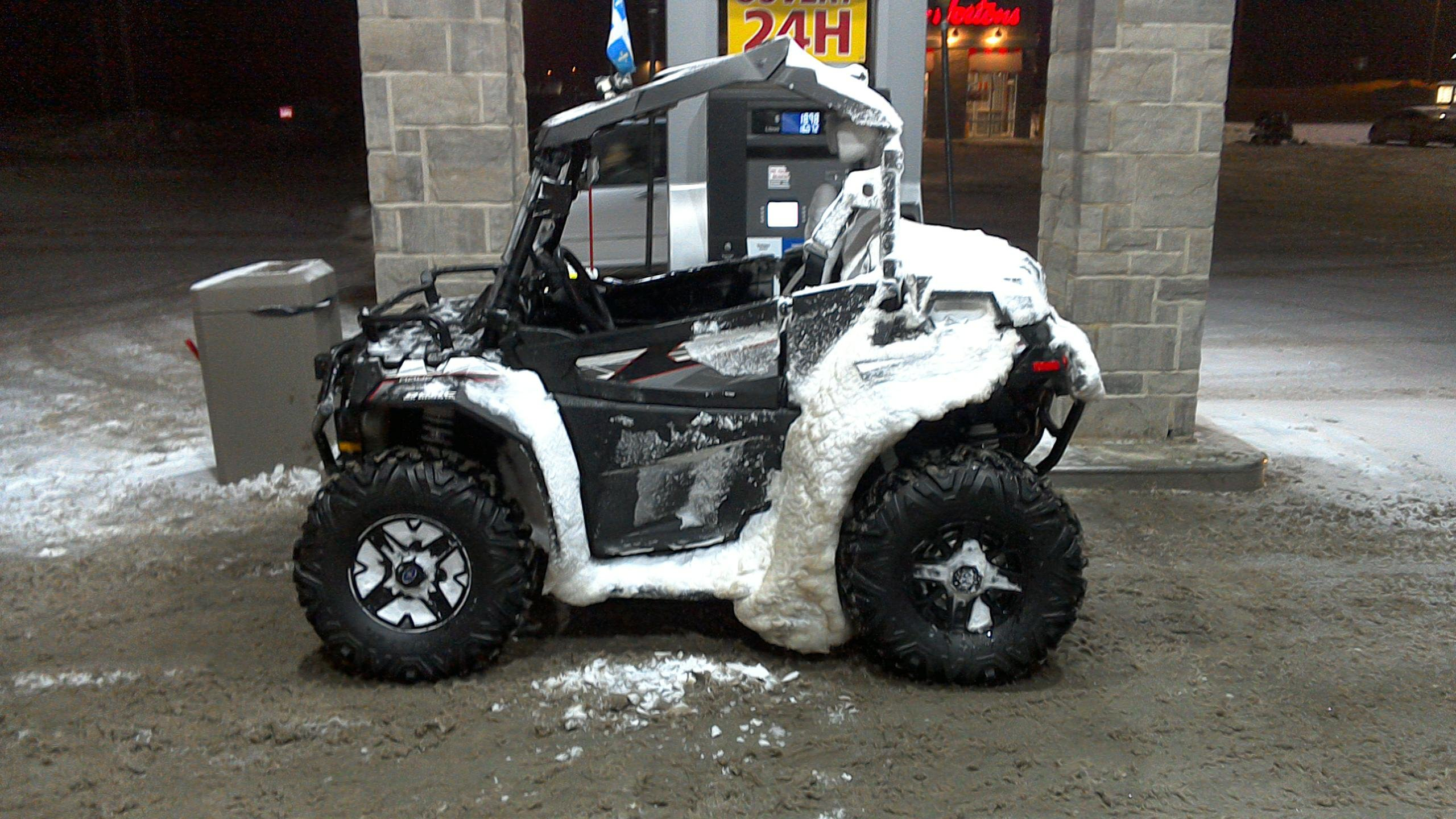 Rzr Rs1 Did They Just Kill The 900 Xc Page 3