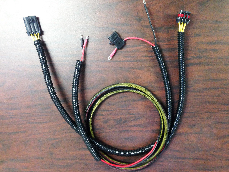 Voltage Regulator Swap Page 2 Wiring Attachment 21065attachment 21073